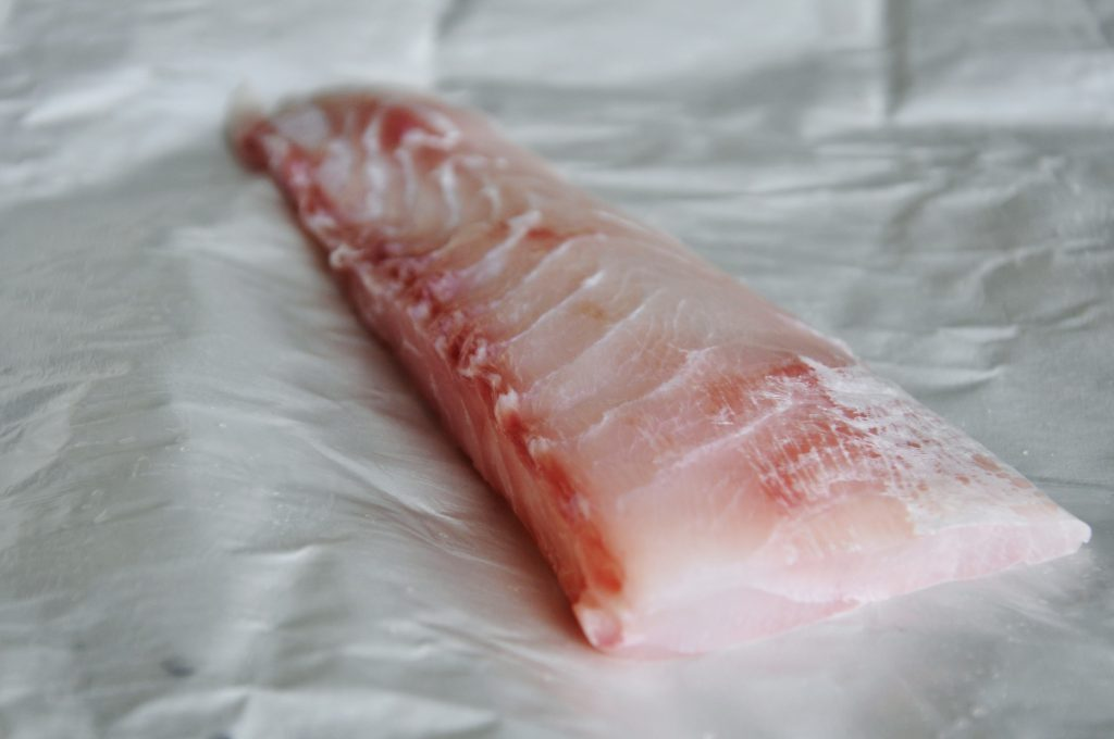 Nile Perch Fillets 6 800g Frozen Fish Direct To Your